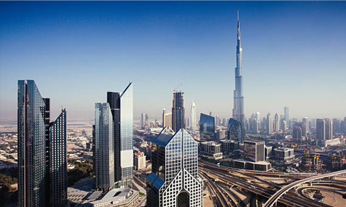 About MDS Dubai